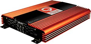Quantum Qsa1000D Solar Series 1000-Watt Class AB Mono Amplifier