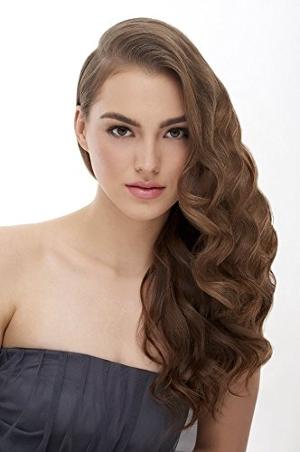 """Kiss products Ceramic Instawave 1"""" Automatic Curling Iron by Kiss (Image #2)"""