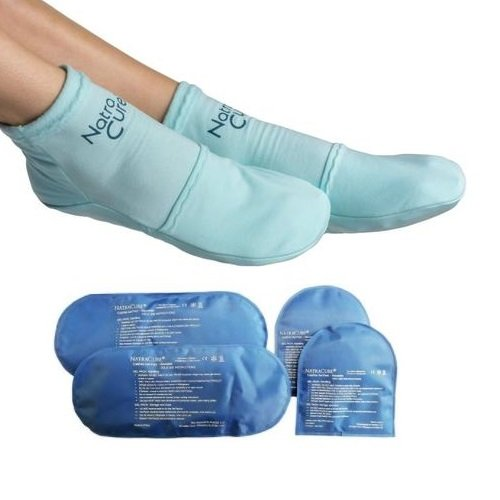 Pedifix NatraCure Therapy Socks Packs product image