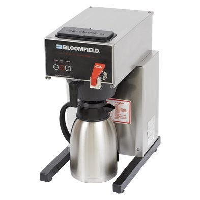 Bloomfield 1082AFL EBC™ Thermal Decanter Electronic Brewer by Bloomfield (Image #1)