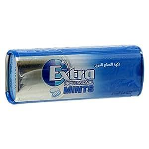 Wrigley'S  Extra Professional Mints, 20 gm