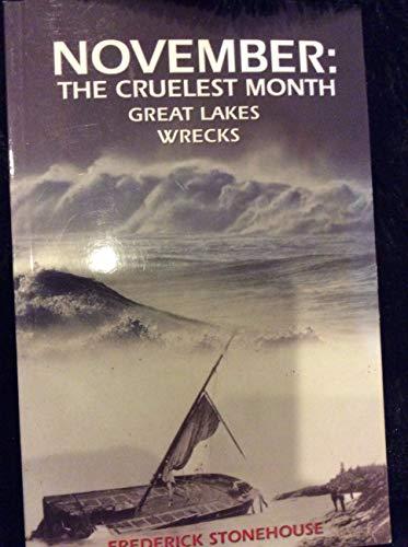 November: The Cruelest Month