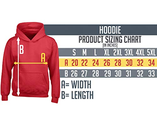 Stuch-Strength-Funny-German-Shepherd-Design-Be-Yourself-Unless-You-Can-Be-Dog-Canine-Puppy-Hoodie