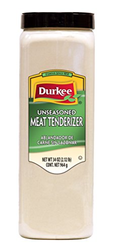 Durkee Unseasoned Meat Tenderizer ounce product image