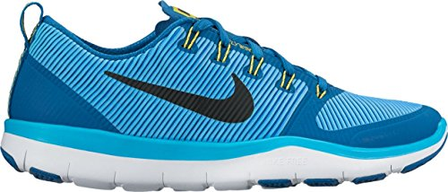 Nike Nike Free Train versati Lity – Industrial Blue/Black di cloro