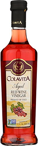 Colavita Red Wine Vinegar, 17 (Red Wine Vinegar)