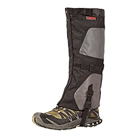 Yukon Charlies Stay-Dri Gaiters Snowshoe