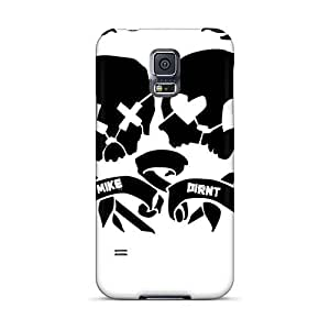 Samsung Galaxy S5 KMF6616durd Provide Private Custom Fashion Green Day Band Series Shock Absorption Hard Cell-phone Cases -CharlesPoirier