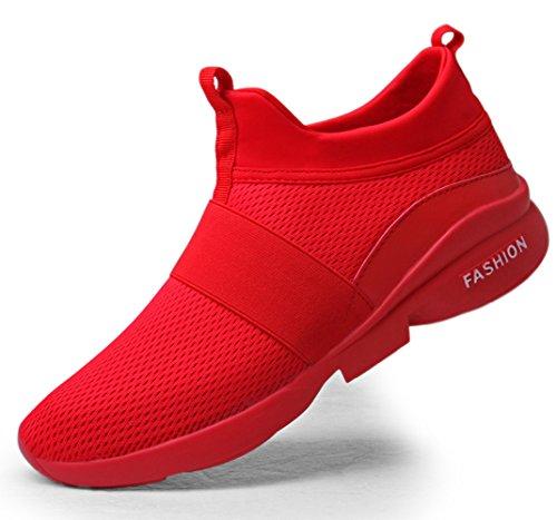 SKDOIUL Men Sport Athletic Running Walking Shoes Runner Jogging Sneakers