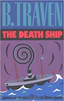 Book The Death Ship: The Story of an American Sailor