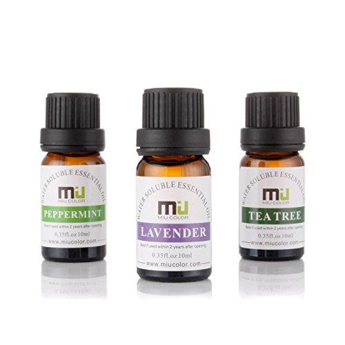 Elements Essential Oils Shampoo - 8