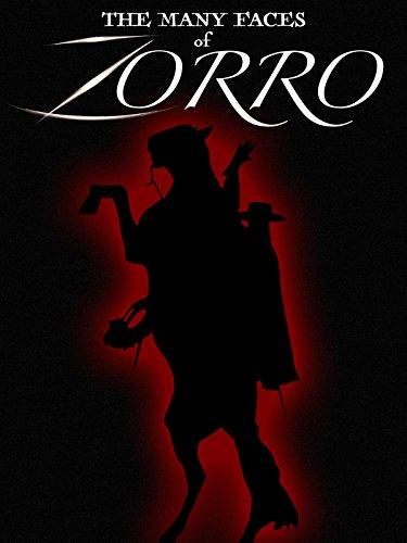 The Many Faces of Zorro]()