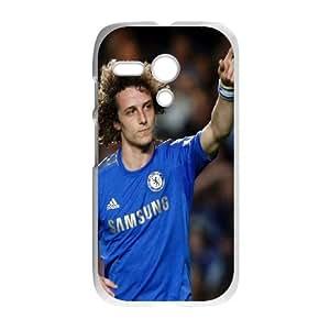 Generic Case David Luiz For Motorola G A3Z1252265