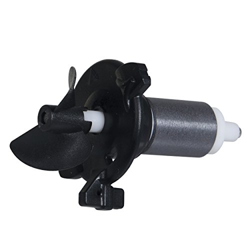 (Rossmont 76008 Impeller Assembly for Mover M- M1200 Series Circulation Pump)