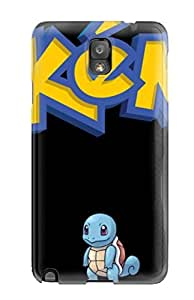 Fashion CuVtmsk708woLCY Case Cover For Galaxy Note 3(pokemon Video Game Other)