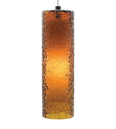 (LBL LF553AMSC2D Rock Candy Cylinder Pendant Light)