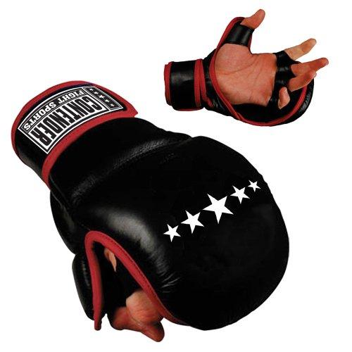 Contender Fight Sports Classic MMA Ultratraining Gloves (Regular) ()