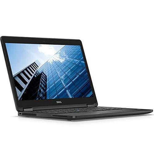 Dell Latitude E7470, Intel Core i7-6600U, 16GB RAM, 256GB SSD, 14″ 1920×1080 FHD, Dell 3 YR WTY (Refurbished)