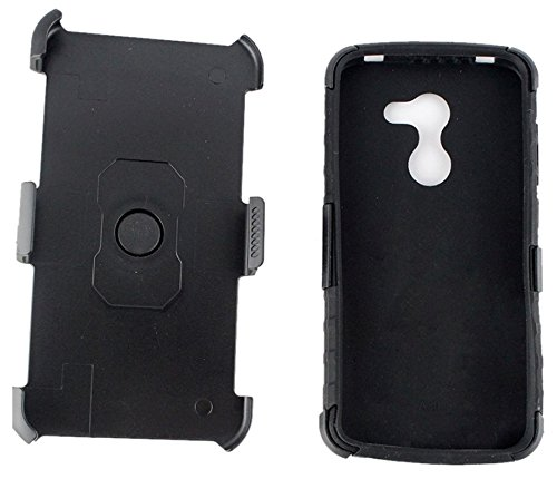 new product 6fe65 c3817 Defender Combo Holster Case for Alcatel Kora A576CC / A30 { 5.0 ...