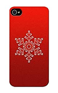 meilinF000Graceyou Durable Defender Case For iphone 5/5s Tpu Cover(minimal Christmas ) Best Gift ChoicemeilinF000