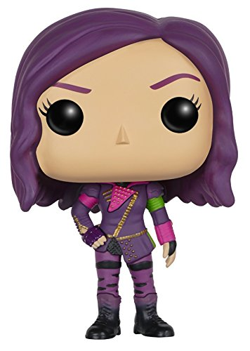 POP! Vinilo - Disney Descendants Mal