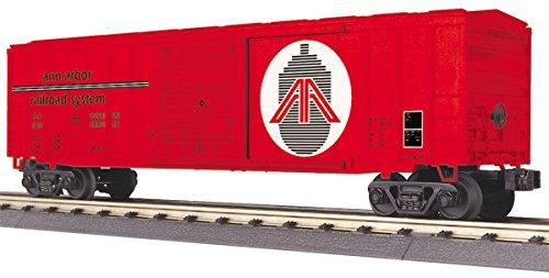 O Anne Arbor 50' Modern Boxcar ()