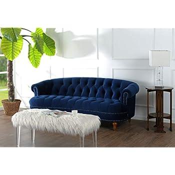 Amazon.com: Jennifer Taylor Home La Rosa Collection Modern Victorian ...