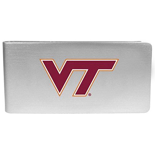 NCAA Virginia Tech Hokies Logo Money Clip