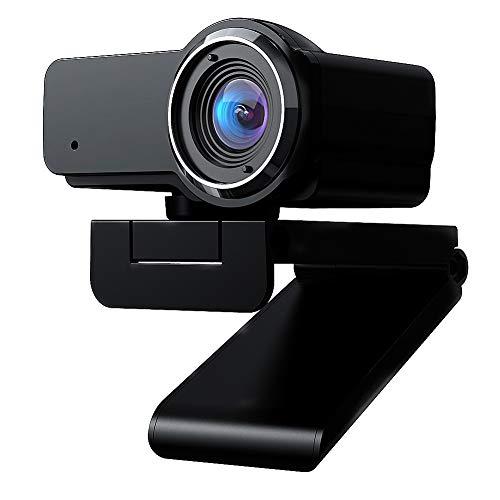 🥇 cámara Web 1080P HD