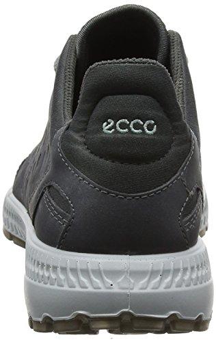 ECCO Terrawalk, Scarpe da Arrampicata Basse Donna Grigio (Titanium)