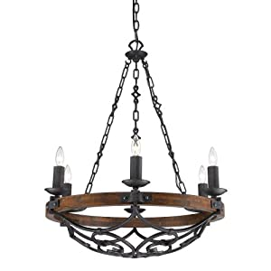 41ruJlx9bSL._SS300_ Best Nautical Chandeliers