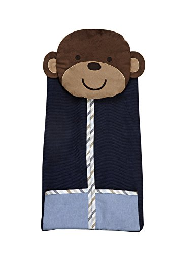 Carter's Monkey Collection Diaper Stacker ()