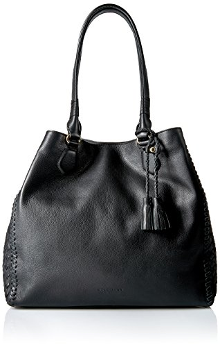 Cole Haan Dillan Tote, Black by Cole Haan