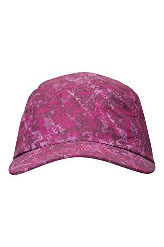 [Mountain Warehouse 025016 Purple] (Pork Pie Hat For Sale)