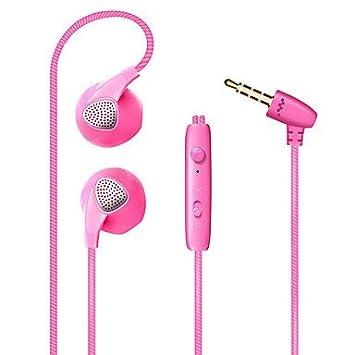 PINCHU En El Oido/Earbud Bluetooth4.1 Auriculares Auricular ...