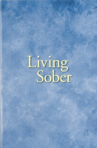 Living Sober by Alcoholics Anonymous World Services, Inc. (2002) Paperback