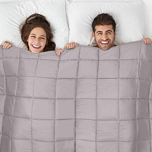 Cheap NEX Weighted Blanket (40