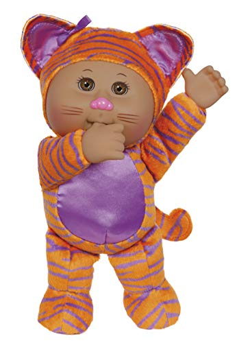"""Cabbage Patch Kids 9"""" Tallulah Tiger Zoo Cutie for sale  Delivered anywhere in USA"""
