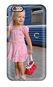 Premium Durable Child Fashion Tpu Iphone 6 Protective Case Cover