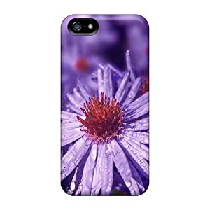 Grcases Fashion Protective Pretty Bloom In Spring Case Cover For Iphone 5/5s