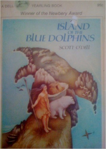 essay questions for island of the blue dolphins