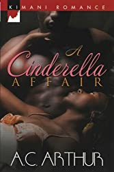 A Cinderella Affair (The Donovans Book 2)