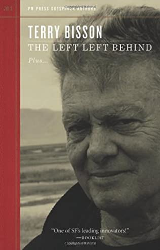 book cover of The Left Left Behind