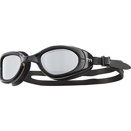 TYR Special Ops 2.0 Polarized Swimming Goggle, ()