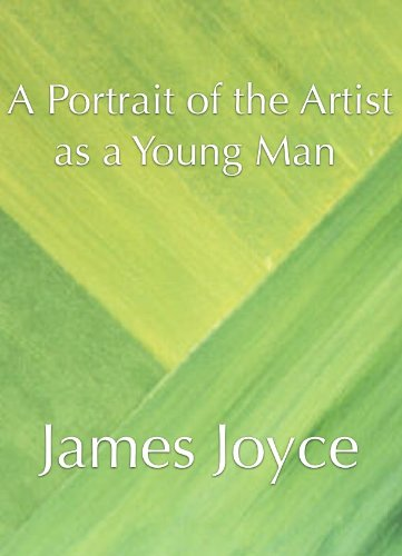 by James Joyce