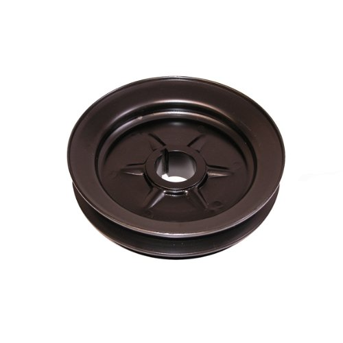Omix-Ada 17460.03 Crankshaft Pulley and Damper