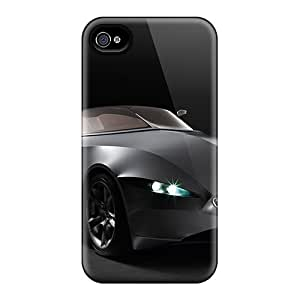Bqb20959tSCd Tpu Phone Cases With Fashionable Look For Iphone 6 - Bmw Prototype Concept