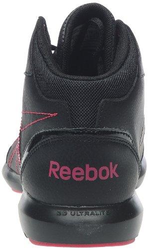 Studio Reebok Beat Nero Fitness Donna Scarpe rosa M OwAx6qwHgp