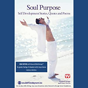 Soul Purpose Audiobook