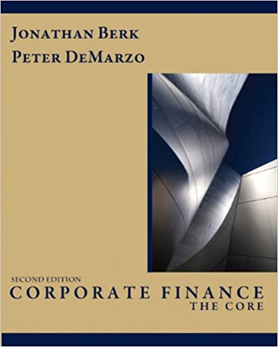 Amazon corporate finance the core 2nd edition 9780132153683 corporate finance the core 2nd edition 2nd edition fandeluxe Choice Image